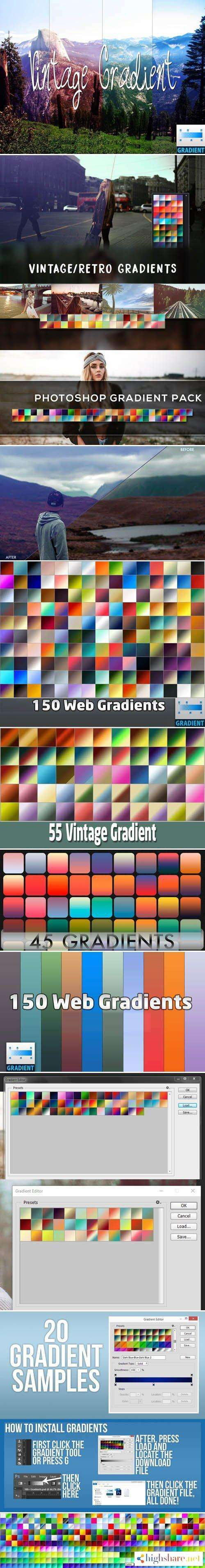 700 photoshop gradients collection 5f49f7548693f - 700+ Photoshop Gradients Collection