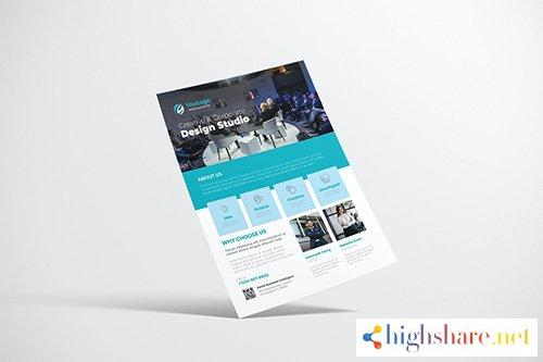 clean creative business design with blue color 5f4099943cd3d - Clean Creative Business Design with Blue Color