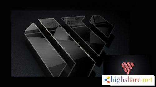 corporate dark logo 25726447 videohive 5f47960ebd689 - Corporate Dark Logo 25726447 Videohive