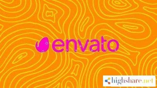 doodle retro logo 28165241 videohive 5f479634a0b1a - Doodle Retro Logo 28165241 Videohive