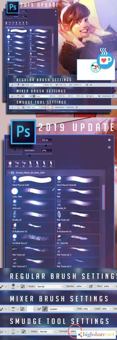 drawing photoshop brushes 2019 update 5f4a0f6f237a3 - Drawing Photoshop Brushes - 2019 Update