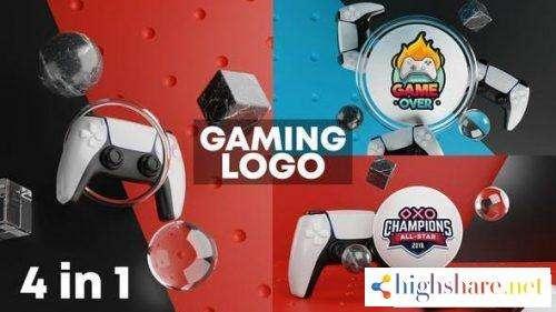 gaming logo reveal 3d 27606557 videohive 5f47964d9ba0e - Gaming Logo Reveal 3D 27606557 Videohive