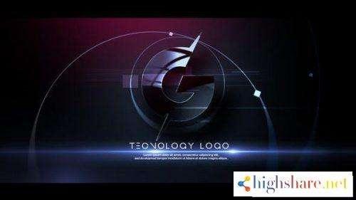 glitch tech logo 24478025 videohive 5f4795db93c8c - Glitch Tech Logo 24478025 Videohive