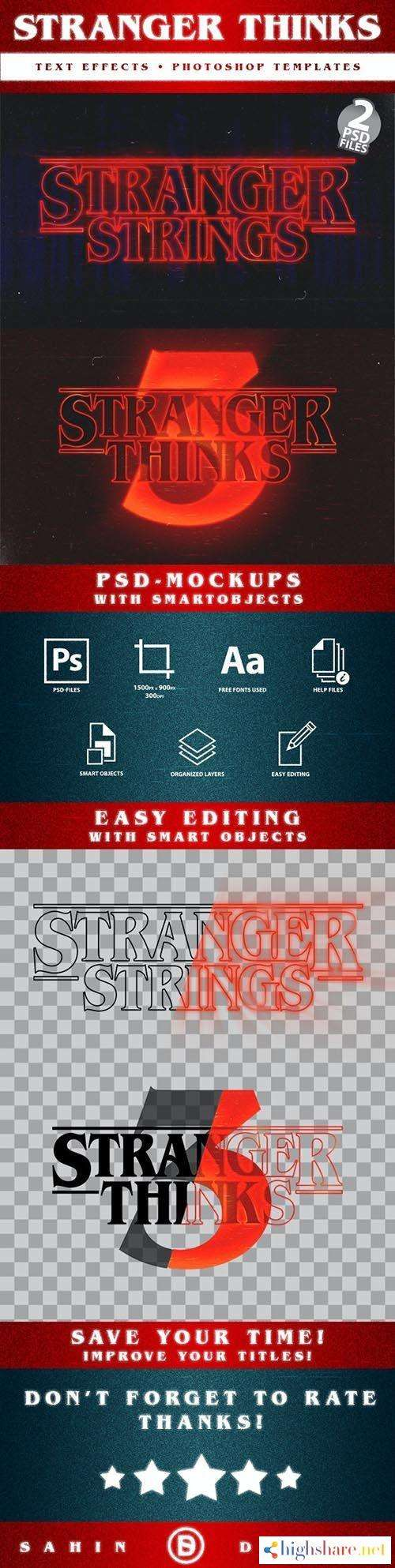graphicriver stranger thinks text effects mockups template package 27600427 5f49c163c79f0 - GraphicRiver - Stranger Thinks | Text-Effects/Mockups | Template-Package 27600427