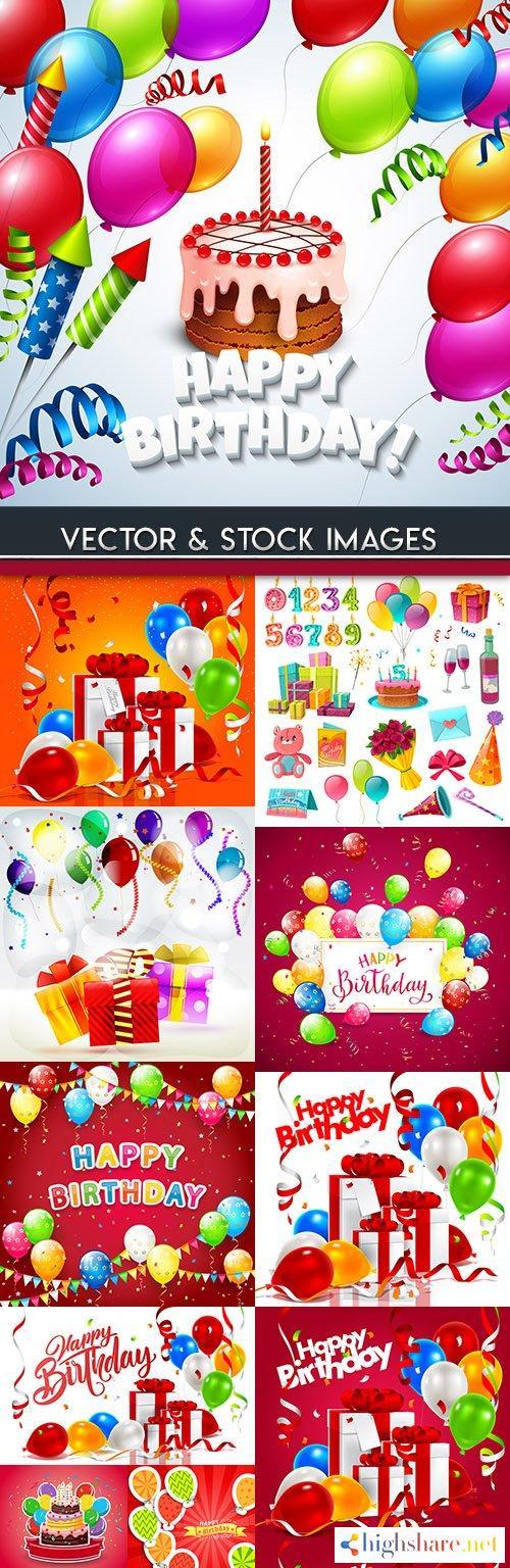 happy birthday holiday invitation balloons and gifts 19 5f3fc1e19072b - Happy birthday holiday invitation balloons and gifts 19