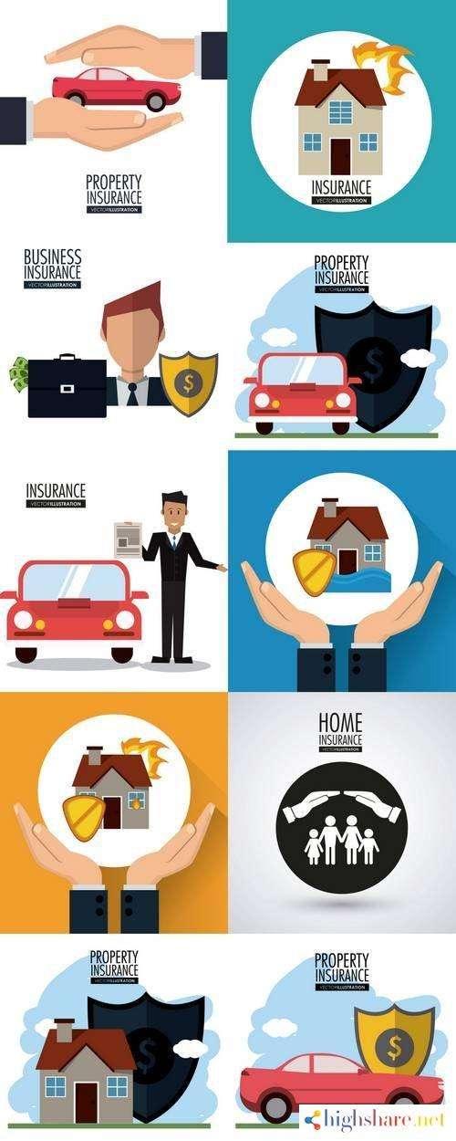 insurance icon design 5f421291c582f - Insurance Icon Design
