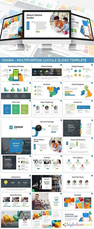 odama multipurpose google slides pptx template 5f4342210dddc - Odama - Multipurpose Google Slides PPTX Template
