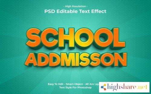 text effect back to school 5f49c1b4173df - Text effect Back to School