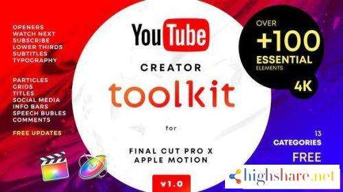 youtube fcpx creator tool kit 25022531 videohive final cut pro x template apple motion 5f47429c8a2e6 - YouTube FCPX Creator Tool Kit 25022531 Videohive Final Cut Pro X Template Apple Motion
