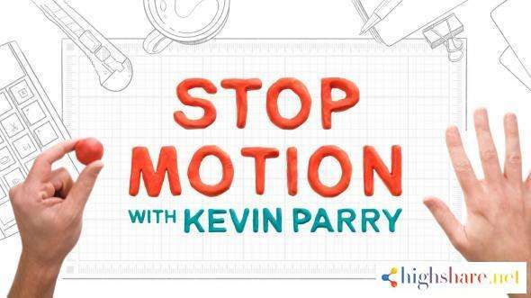 stop motion with kevin parry week 1 motion design school 5f9915541698d - Stop Motion with Kevin Parry (Week 1) - Motion Design School