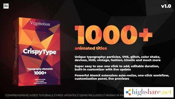 1000 titles and typography 28464847 videohive 5ff54ed72db24 - 1000+ Titles And Typography 28464847 Videohive