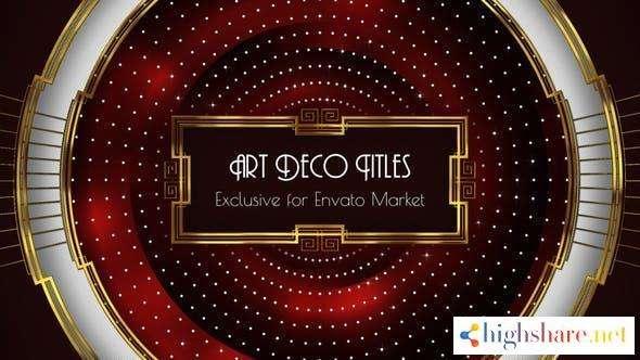 art deco titles 24203638 videohive 5ff54fe66d640 - Art Deco Titles 24203638 Videohive