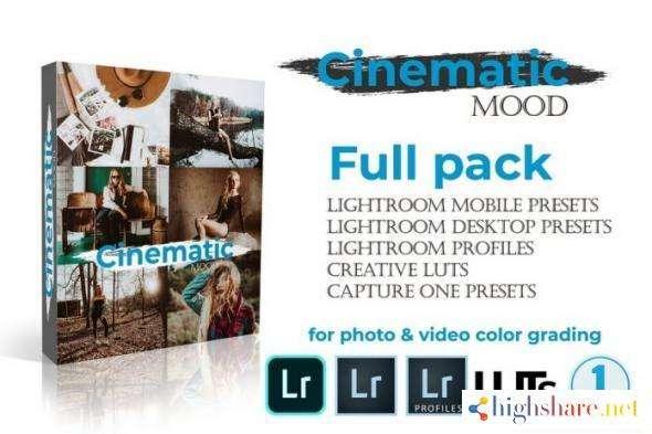 cinematic mood full pack welovepresets 600e310589ab7 - Cinematic Mood Full Pack - WeLovePresets