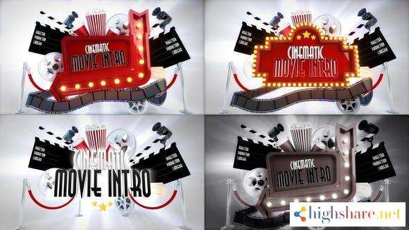 cinematic movie titles bundle 29417877 videohive 600e36ae65195 - Cinematic Movie Titles Bundle 29417877 Videohive