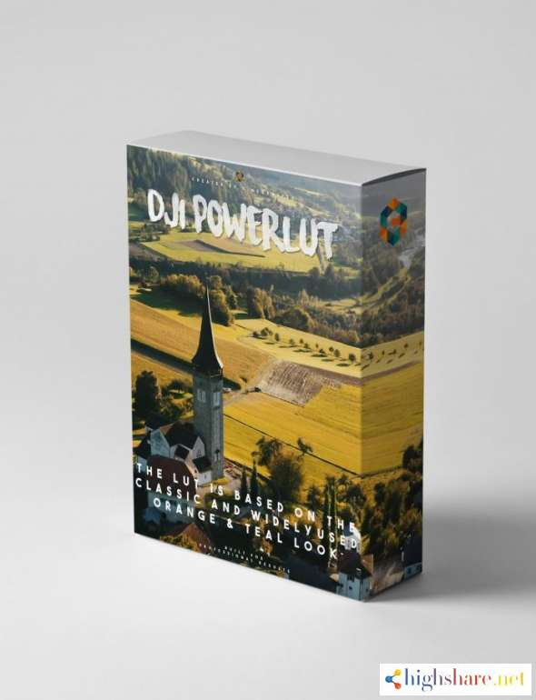 dji powerlut primaries 600e309075904 - DJI PowerLUT | Primaries