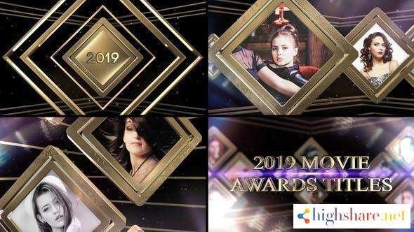 awards titles 2 ceremony show 25060571 videohive 6024c74b7ec94 - Awards Titles 2 Ceremony Show 25060571 Videohive