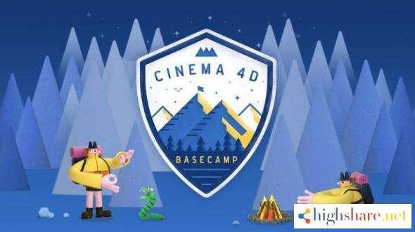 cinema 4d basecamp school of motion 601da7b579b6a - Cinema 4D Basecamp - School Of Motion