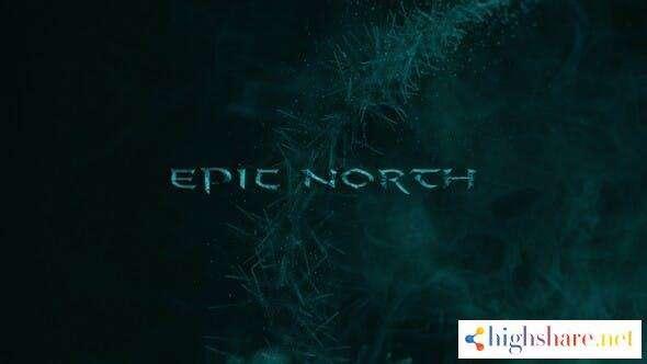 epic north 30358314 videohive 602223d140572 - Epic North 30358314 Videohive
