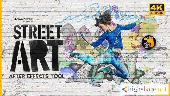 street art tool kit 28101174 videohive 6020c4213ea21 - Street Art Tool Kit 28101174 Videohive