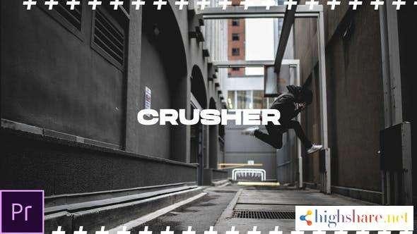 crusher dynamic opener 30602486 videohive 6065ca987f8c1 - Crusher Dynamic Opener 30602486 Videohive