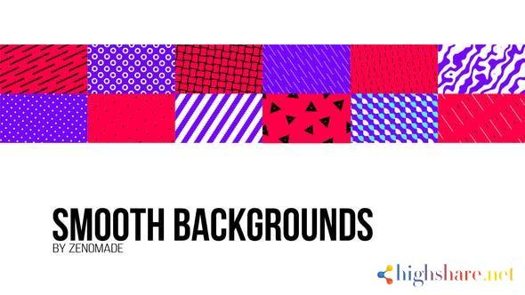 smooth backgrounds 31927076 videohive 60b1d1136ba3e - Smooth Backgrounds 31927076 Videohive