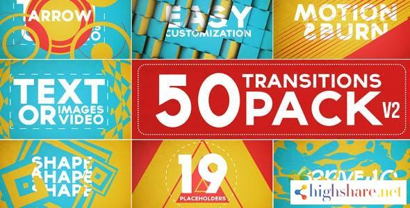 50 transitions pack with opener 612dbded46969 - 50 Transitions Pack with Opener