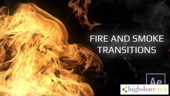 transitions fire and smoke 33753468 videohive 61481bee9fb45 - Transitions Fire And Smoke 33753468 Videohive