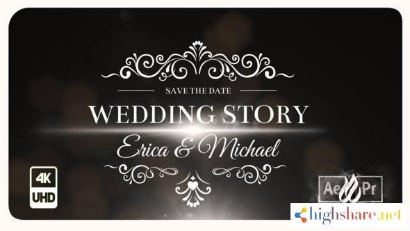 wedding titles 33237582 videohive 6133041309eb9 - Wedding Titles 33237582 Videohive