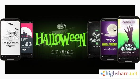 halloween instagram stories posts 34163777 videohive 616a62ecde1ea - Halloween Instagram Stories Posts 34163777 Videohive